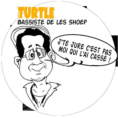 TURTLE-TR