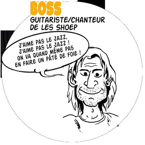 bosS-TR